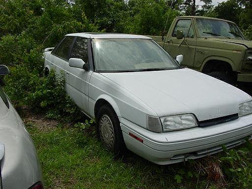 1990 Sterling 827