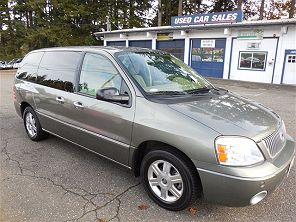 Image of Used 2005 Mercury Monterey Convenience
