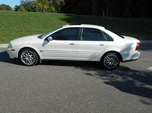 Image of Used 2006 Volvo S80