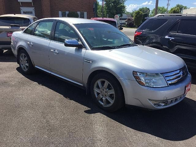 2009 Ford Taurus Limited Edition