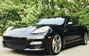 Image of Used 2011 Porsche Panamera Turbo / Turbo S Turbo