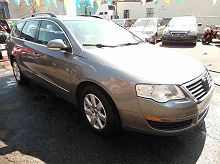 Image of Used 2007 Volkswagen Passat 2.0T