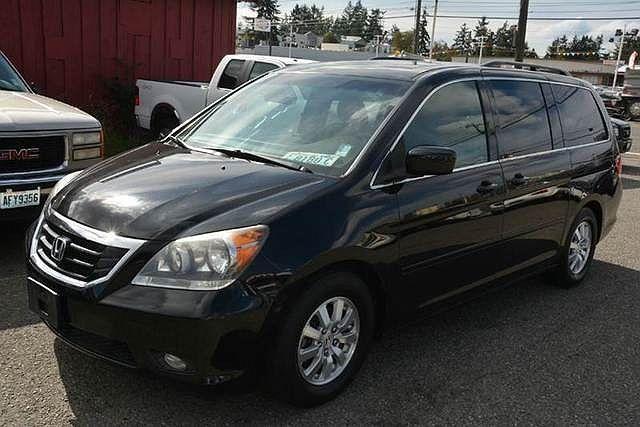 2010 Honda Odyssey EX L