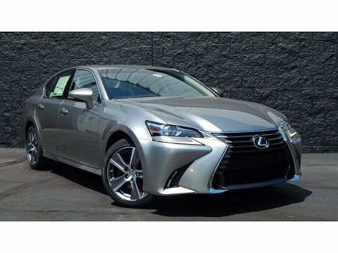 Image of New 2016 Lexus GS 350