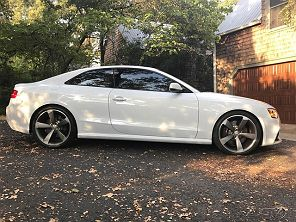 Image of Used 2014 Audi RS5