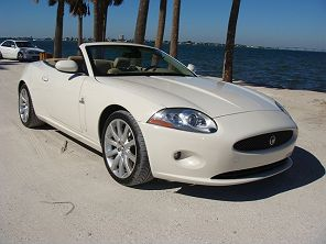 Image of Used 2008 Jaguar XK