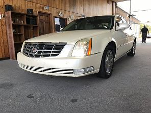 Image of Used 2009 Cadillac DTS