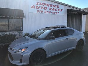Image of Used 2014 Scion tC Base