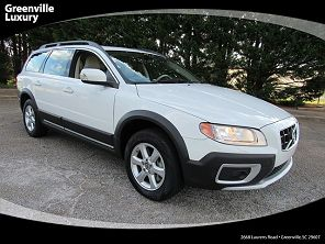 Image of Used 2010 Volvo XC70