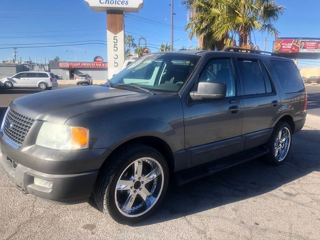 2005 Ford Expedition XLT SSV