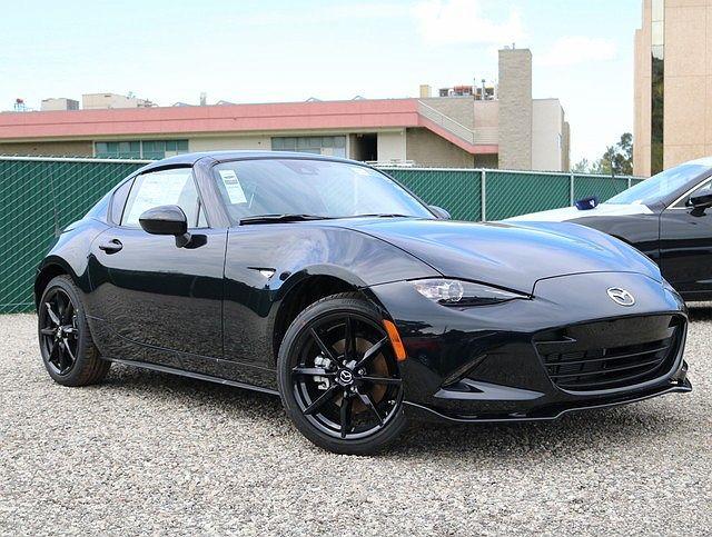 2020 Mazda Miata Club