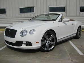 Image of Used 2014 Bentley Continental GT GT