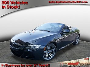 Image of Used 2010 BMW M6