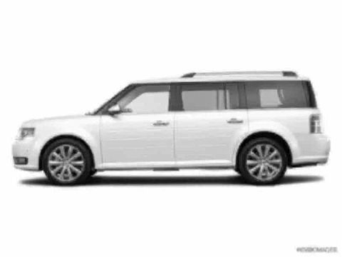 Image of Used 2017 Ford Flex Limited
