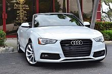 Image of Used 2015 Audi A5