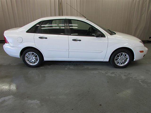 2006 Ford Focus SE