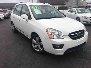 Image of Used 2007 Kia Rondo LX