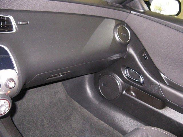 2010 Chevrolet Camaro LT 1LT