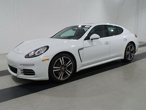 Image of Used 2016 Porsche Panamera