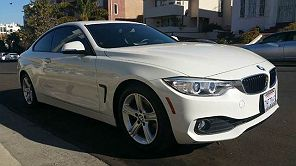 Image of Used 2015 BMW 4-series 428i