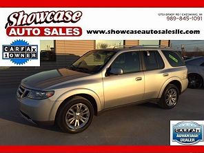 Image of Used 2009 Saab 9-7X 4.2i