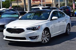 Image of Used 2014 Kia Cadenza Premium