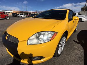 Image of Used 2009 Mitsubishi Eclipse GT