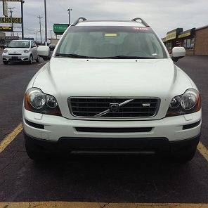 Image of Used 2008 Volvo XC90