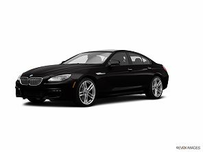 Image of Used 2014 BMW 6-series Gran Coupe 640i xDrive