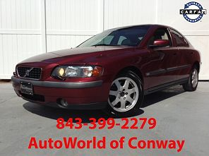 Image of Used 2004 Volvo S60