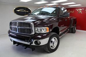 Image of Used 2005 Ram 3500 ST