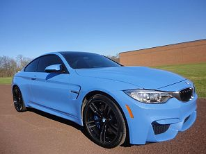 Image of Used 2015 BMW M4