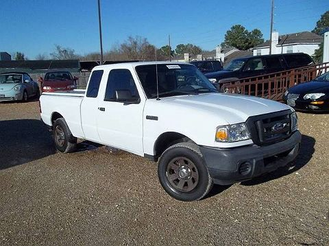 Image of Used 2010 Ford Ranger
