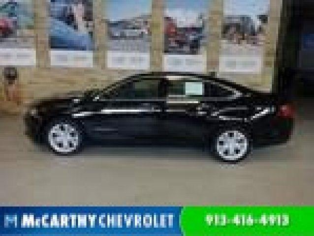 2014 Chevrolet Impala LT LT1