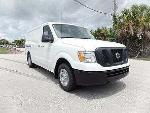 Image of Used 2017 Nissan NV1500 / 2500 / 3500 1500
