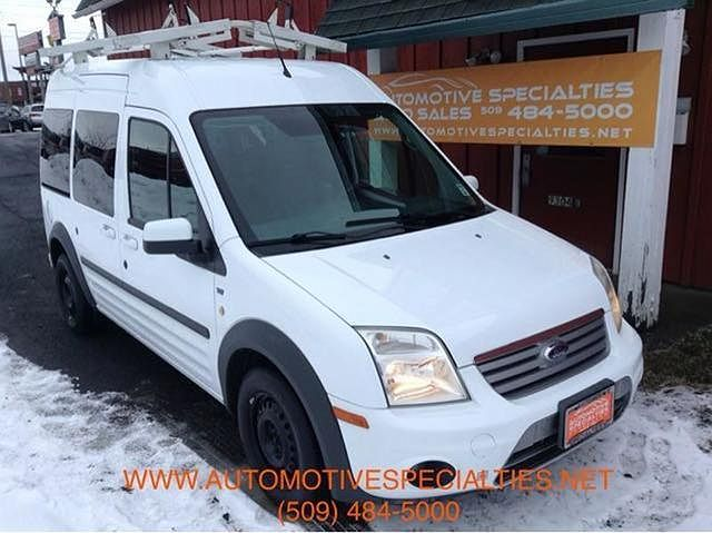 2011 Ford Transit Connect XLT Premium