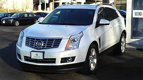 Image of Used 2013 Cadillac SRX Performance