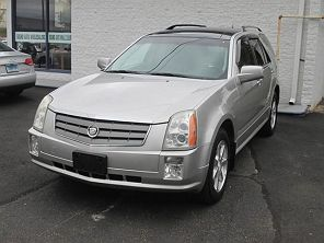 Image of Used 2005 Cadillac SRX