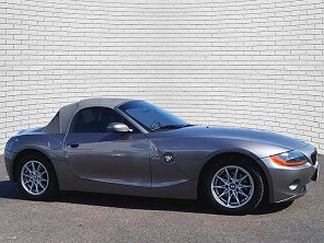 Image of Used 2004 BMW Z4 2.5i