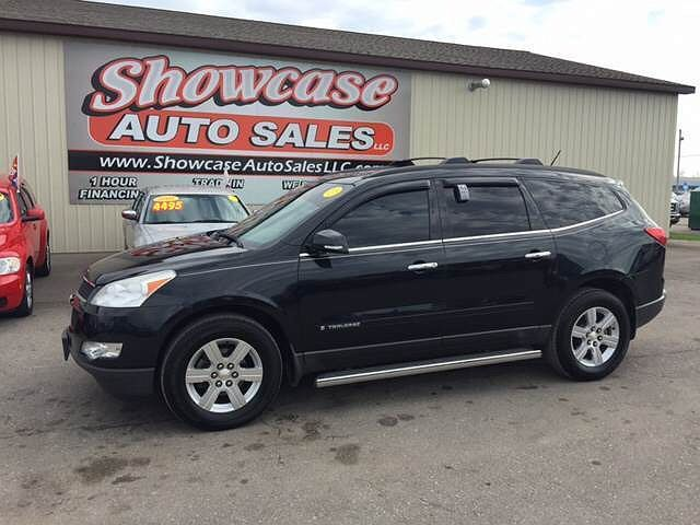 2009 Chevrolet Traverse LT LT2