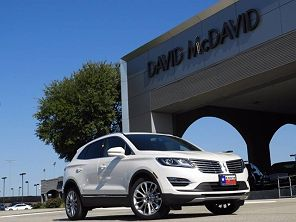 Image of New 2017 Lincoln MKC Reserve