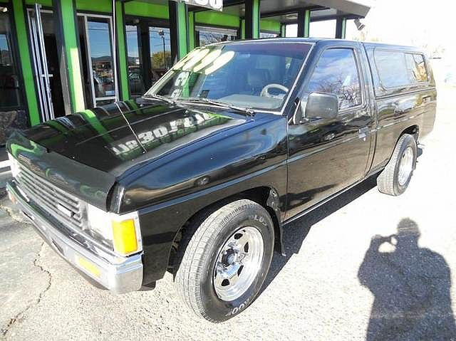 1988 Nissan Pickup E