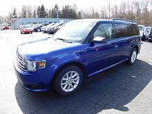 Image of Used 2015 Ford Flex SE