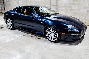 Image of Used 2006 Maserati Gran Sport
