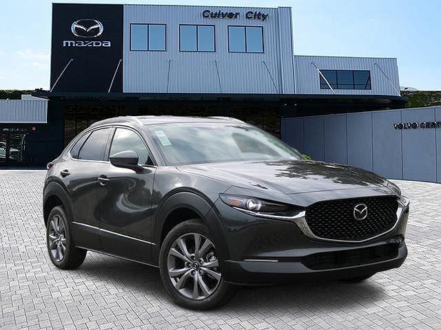 2020 Mazda CX-30 Premium