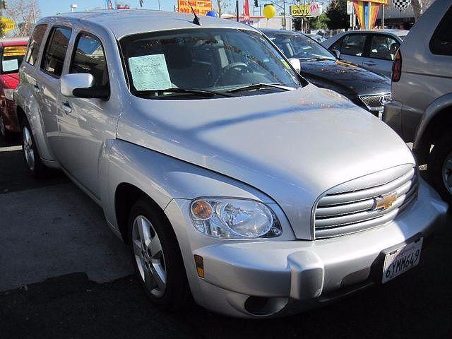 2011 Chevrolet HHR LT LT1