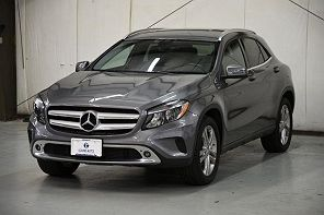 Image of Used 2015 Mercedes-Benz GLA-class 250