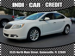 Image of Used 2012 Buick Verano Convenience