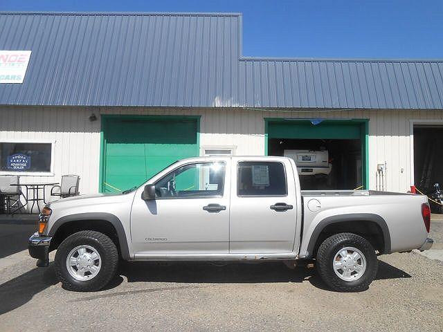2005 Chevrolet Colorado LS Z71