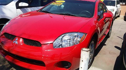 Image of Used 2006 Mitsubishi Eclipse GS